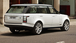 Range Rover announces stunning new long-wheelbase model