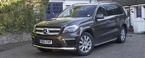 Thousands of Chauffeur vehicles to be recalled