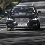 Jaguar improves ride and comfort for XJL clients