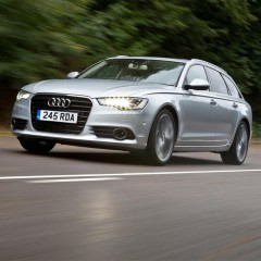Audi reveals more information on super-eco A6 model