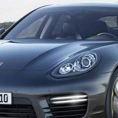 Porsche Panamera one to watch in chauffeur car sector