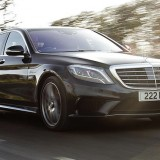 S-Class Clinches Chauffeur Readers' Choice Award 2014