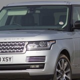 Can Range Rover Long Wheelbase compete with top sellers?