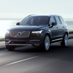 All-new Volvo XC90 is finally revealed to chauffeur industry