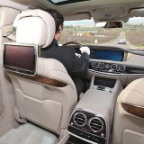 Industry Exclusive: First Drive of 2015 Mercedes-Maybach S-Class S600