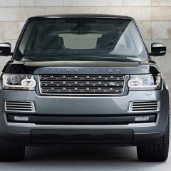 Best ever Range Rover gives chauffeur clients increased luxury and comfort