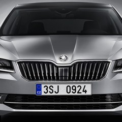 New Skoda Superb offers more space and luxury for chauffeurs