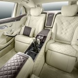 Stunning Mercedes-Benz 600 Pullman brings new level of chauffeur transport