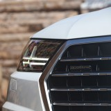 Could new Audi Q7 be class leader in chauffeur sector?
