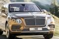Ultra-luxury Bentley SUV to arrive early 2016