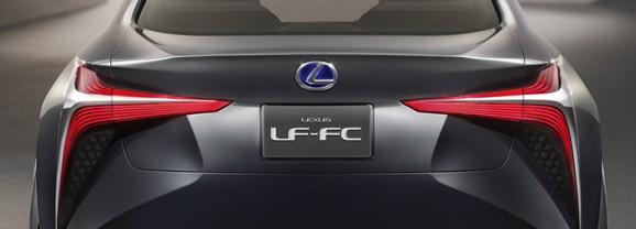 Lexus hints at next generation of LS Chauffeur vehicle