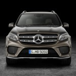 Go anywhere Mercedes-Benz offers S-Class luxury on and off-road