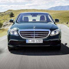 All-New Mercedes-Benz E-Class offers clients class-leading comfort