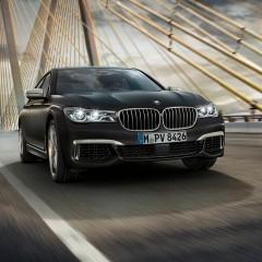 Ultra-Luxury 600bhp BMW 7-Series Revealed