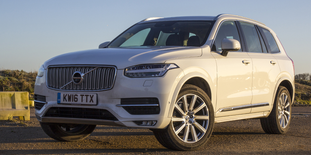 Long Term Test – Volvo XC90 D5