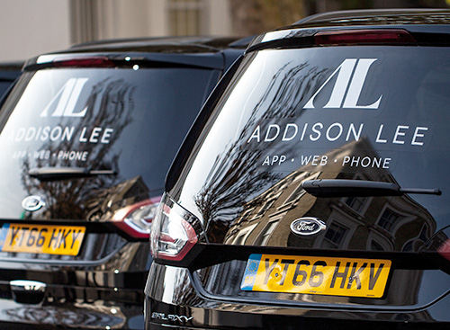 Addison Lee announces £5m tech centre