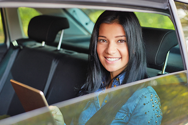 Is there a national shortage of Female Chauffeurs?