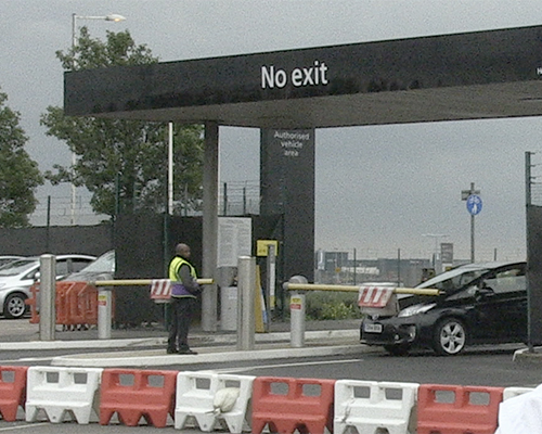 Heathrow Parking facility announces major improvements