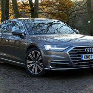 Video – 2018 Audi A8 LWB Driven