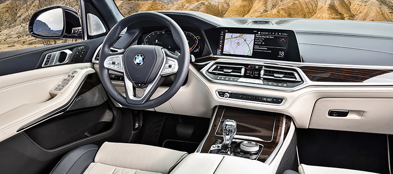 First Drive: BMW X7 proves to be luxury X5 alternative