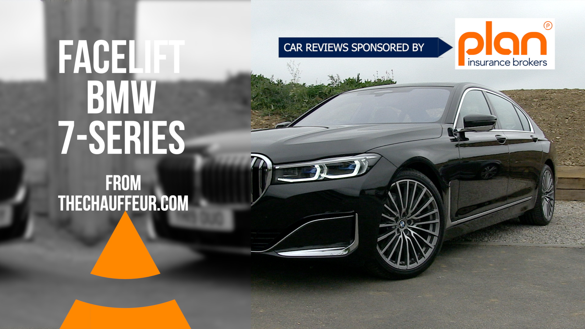 2019 Facelift Bmw 7 Series Driven Thechauffeur Com